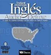 Instant Immersion Ingles Deluxe v1.0 (Spanish Edition)