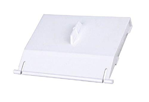 Steinbach Skimmer Accesorios Skimmer Claqueta S1, Color Blanco, 145x 120mm