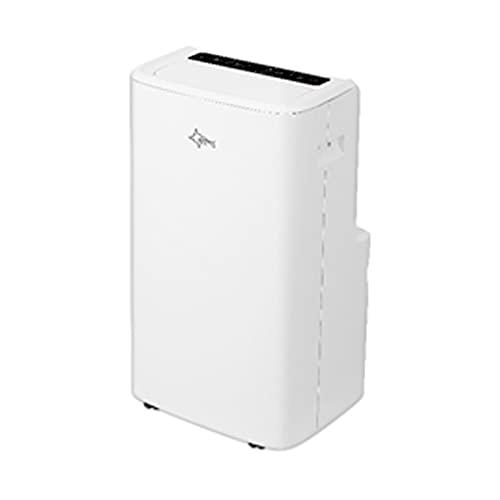 Suntec Aire Acondicionado Móvil CoolFixx 3.5 Eco R290 - 4 en 1 Portatil - Refrigeración, Calefacción, Ventilación y Deshumidificación, 12000 BTU Pantalla, Temporizador 24 h, Mando a Distancia