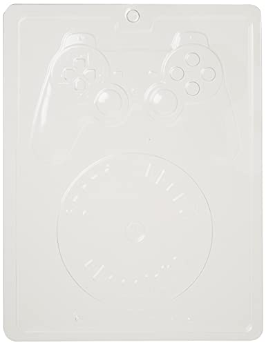 Cybrtrayd M216 Video Game Kit Miscellaneous Chocolate Candy Mold