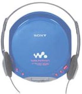 Sony Portable CD Player (DE220NAVY)