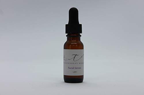 All-Natural Facial Serum - 15ml