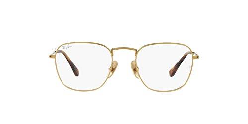 Ray-Ban VISTA 0RX8157V Gafas, 1226, 51 Unisex Adulto