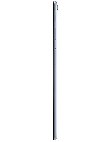 Samsung Galaxy Tab A 10.1 (10.1 inch, 32GB, Wi-Fi), Silver