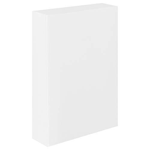 Amazon Basics - Carta fotografica lucida, 10 x 15,2 cm, 250 g m², confezione da 100