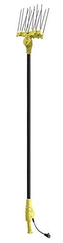 Vareador eléctrico Bazzuca 12 V 600 W