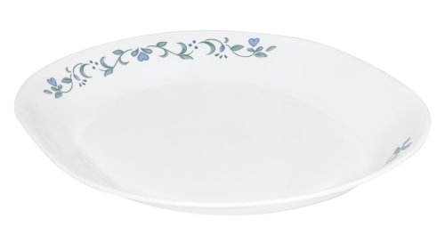 Corelle Country Cottage 12-1/4-Inch Serving Platter