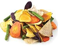 JOEDOT Vegetable Chips Ranking TOP3 POUND Spring new work one after another 6