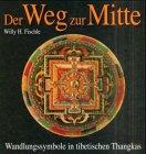 Der Weg zur Mitte: Wandlungssymbole in tibetischen Thangkas