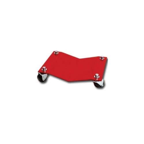 Merrick Machine MERM998002 Red Auto Dolly