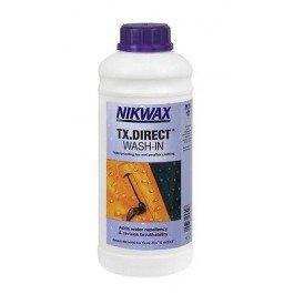 Nikwax TX. Direct wash-in wash-in Abdichtung für nasses Wetter Kleidung UK gratis