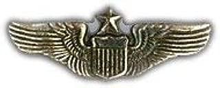 US Air Force Senior Pilot Wings Lapel Pin