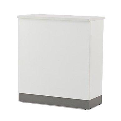 ノルム ハイカウンター W900×D450 Z-SHHC-900 ホワイト
