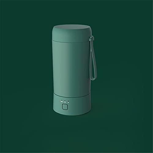 SNJDX Máquina de fermentación automática de envases de Yogur para Hacer Yogur portátil Fermentador de Crema Agria (Size : 7.5 * 7.5 * 17cm)