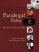 paralegal today 5th edition