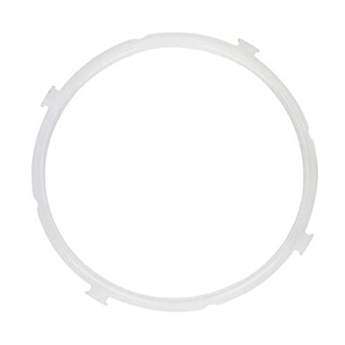 NewIncorrupt Práctico anillo de sellado para olla a presión eléctrica para el...