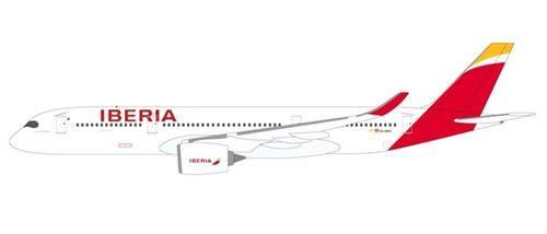 Herpa 612111 A350-900 Iberia, Color