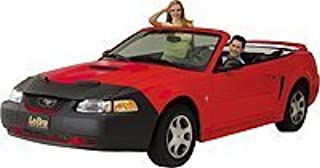 Lebra Front End Mask Bra Fits 2000-2005 Chevy Impala W//O fog lights