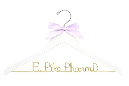 Pharmacist Hanger, New Pharmacist Gift, Pharmacy School Graduation Gift, Pharmacy Student, First White Coat, White Coat Ceremony