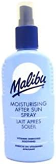 MALIBU COOLING SOOTHING AFTER SUN GELS SPRAYS & LOTIONS 100ML 200ML 400ML ALOE VERA MOISTURING AFTER SUN COOLIN GEL