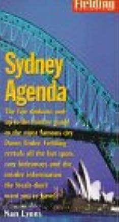 Fieldings Sydney Agenda: Nan Lyons: 9781569521236: Amazon ...