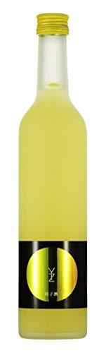 女城主 柚子酒 500ml