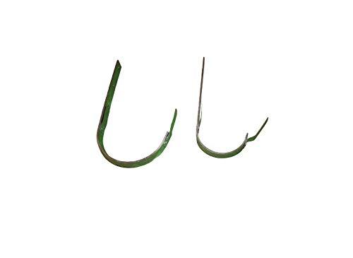 Rinneisen für Dachrinne in 3 Größen (mittel für Dachrinne 7 TLG NG 280)