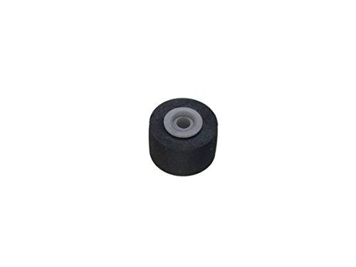 For Sale! Tape Deck Repair Parts Pinch Roller/Outer Diameter 10.5mm/Width 7.2mm/Shaft Inner Diameter...
