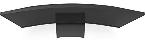 Philips 271E1SCA - 27 Zoll FHD Curved Monitor, FreeSync (1920x1080, 75 Hz, VGA HDMI) schwarz