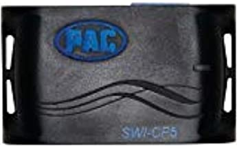 PAC SWI-CP5 Steering Wheel Control with CANbus Consumer electronic