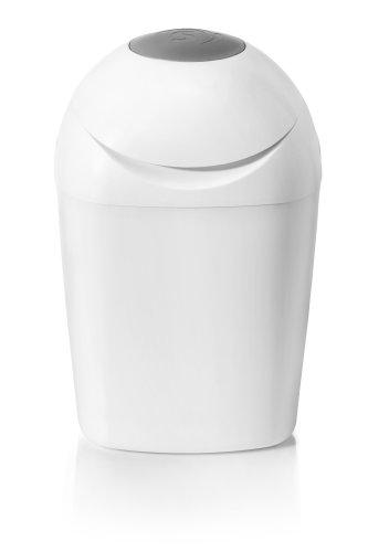 Sangenic 25032 0001 - Contenitore igienico per pannolini Hygiene Plus, avvolge e sigilla singolarmente i pannolini sporchi evitando i cattivi odori
