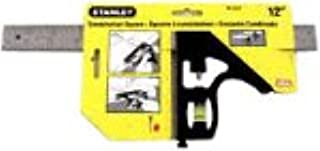 Stanley 46-222 Combination Square 12in