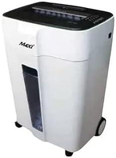 Maxi Micro-Cut Shredder Machine DM-120M