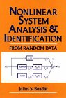 Nonlinear System Analysis and Identification from Random Data