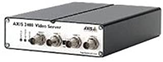 axis 2400 video server