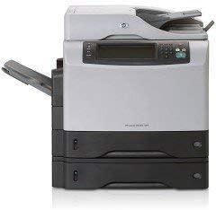 Refurbished HP LaserJet M4345x 4345 CB426A Laser Printer Copier Fax Scanner with toner & 90-Day Warranty