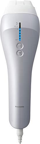 パナソニック光美容器光エステボディ&フェイス用ハイパワータイプシルバーES-WP82-S