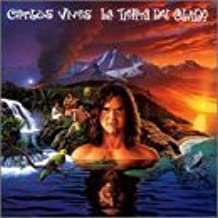 La Tierra Del Olvido by Vives, Carlos (2000-09-26)