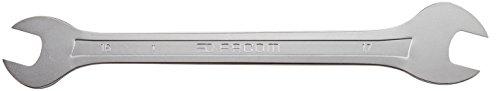 FACOM Gabelschlüssel Extra-Flachsw 16 x 17, 1 Stück, 31.16X17