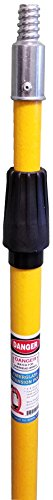 Mary Moppins 4 ft to 8 ft Fiberglass Extension Pole