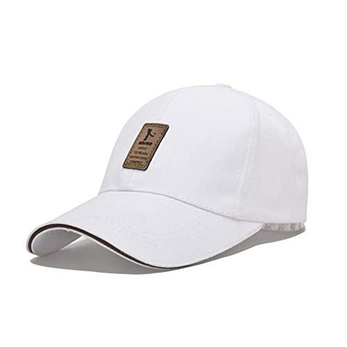 Gorra de béisbol Ajustable para Hombre Sombreros Casuales de Ocio Sombreros de Moda para niño Snapback
