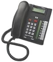 Norstar T7208 Telephone Charcoal photo