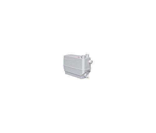 Grundfos Sololift2 C-3 Zerkleinerer kontinuierlich bewertet und BS EN 1250-3 2