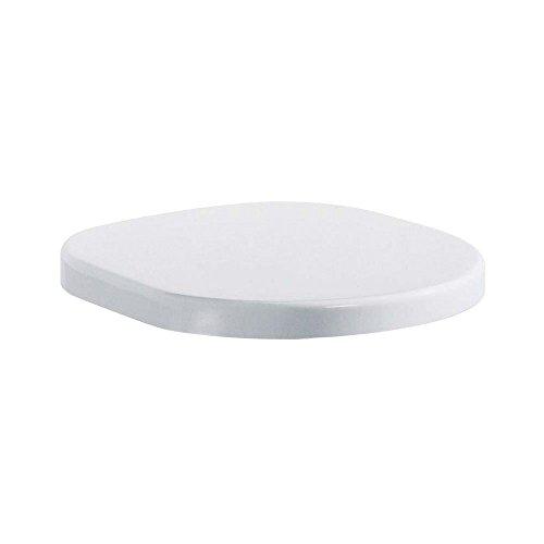 Ideal Standard K704701 WC Sitz Tonic Scharniere verchromt, weiß