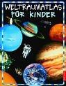 Weltraumatlas für Kinder