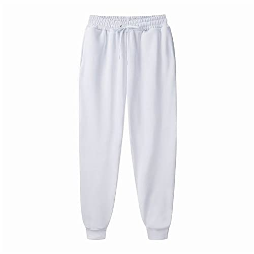 N\P Mujer Pantalones Casual Pantalones Pantalones Pantalones Jogger Color Casual