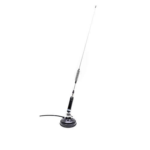 Antenne CB Radio Sirio Titanium 800 MAG met magnetische code 2200605.61
