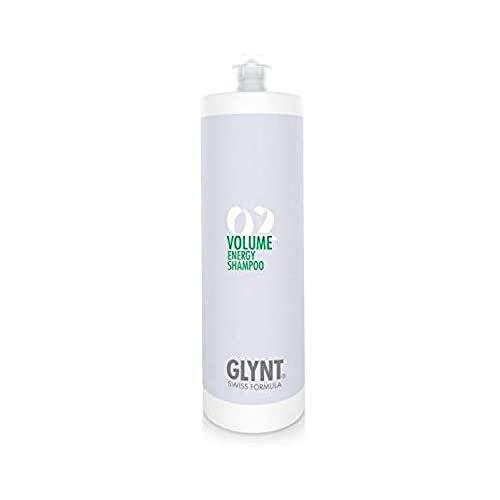 Glynt VOLUME Energy Shampoo 2 für feines und dünnes Haar, 1000 ml