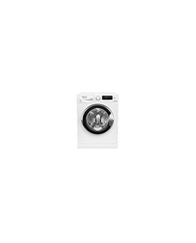 Hotpoint RPD 1046 DX IT Libera installazione Carica frontale 10kg 1400Giri/min A+++ Bianco lavatrice