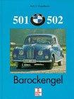 BMW 501/502, Barockengel